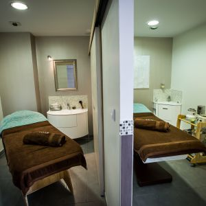 cabines 1001 beauté la Rochelle hammam institut beauté