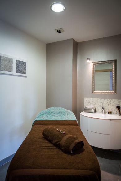 cabine 1001 beauté la Rochelle hammam institut beauté