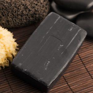 Gommage au savon noir 1001 beauté la rochelle